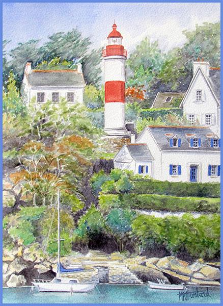 Bretagne - Doelan